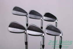 Ping I500 Iron Set 6-pw Gw Steel Stiff Right Red Dot 37.75in