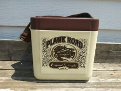 Plank Road Original Draught Beer Cooler The Party Time Jr. By Hamilton Skotch