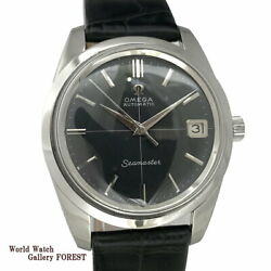 Omega Seamaster Cal 562 Secondhand Men's Watches Ref 166 010 Vintage Antique
