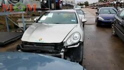 Trunk/hatch/tailgate Base With Spoiler Fits 10-13 Porsche Panamera 1522291