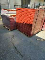 Steel Ply Concrete Forms 24x4'  Brand New