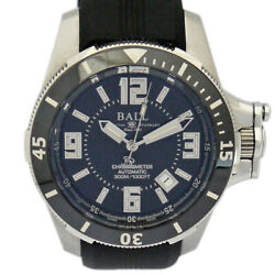 Ball Engineer Hydrocarbon Ref. Dm2136a Automatic/self-winding Black Dial 1-year