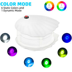 Swimming Pool Bright Led Light -work With Sensor Above Ground Pool Wall Mounted