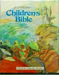 Illustrated Childrens Bible Colour Library Books