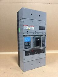 New Siemens Lmxd63b800 Sentron Type Lmxd 800a 600v Free 2 Day Air Buy Now Only
