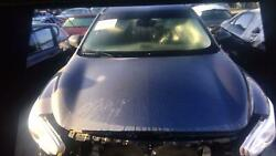 13 Infiniti Jx35 Hood Free Local Delivery Local Pick Up Gray