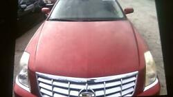 06 07 08 09 10 11 Cadillac Dts Hood Free Local Delivery Local Pick Up Red