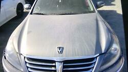 11 12 13 14 15 16 Hyundai Equus Hood Free Local Delivery Local Pick Up Silver
