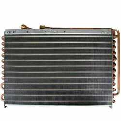 Air Conditioning Condenser Compatible With Case Ih Jx80 Jx95 New Holland Td95d