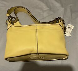 coach handbags new with tags $105.00