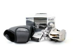 Shimano Scorpion Antares Rh220 Baitcasting Reel With Box [excellent+] From Japan