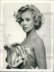 1980 Press Photo Catherine Hicks As Marilyn Monroe, Marilyn The Untold Story