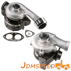 Powerstroke Diesel Turbochargers For Ford F250 350 450 6.4l High And Low Pressure