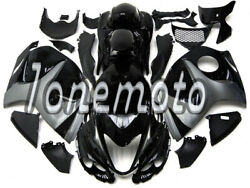 Fit For 2008-2018 Gsx-r 1300 Injection Complete Plastic Bodywork Fairing Kit Aa