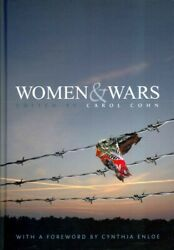Women And Wars, Hardcover By Cohn, Carol Edt, Brand New, Free Shipping In T...