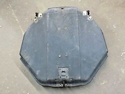 May 1996 Corvette Rear Spare Tire Well Part