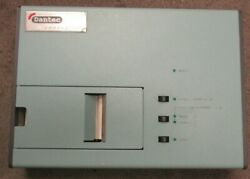 Dantec Urodyn 1000 - For Parts Only