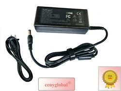 Ac Adapter For Topcon Fc-200 Fc-2500 Data Collector Controller Rl-100 1s Rl-200