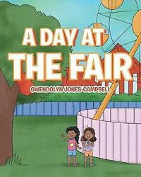 A Day At The Fair, Brand New, Free Shipping