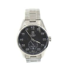 Tag Heuer Carrera Cal 6 Stainless Steel Watch War2110