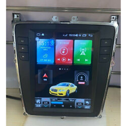 12.1 Android 10.0 Radio Vertical Screen Gps For Bentley Flying Spur 2013-2019