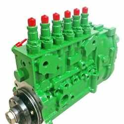 Remanufactured Injection Pump Compatible With John Deere 8770 744e 8870 Re57357