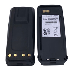 Cape Pmnn4077 2200mah Battery For Xpr6000 Series Radios 50pcs