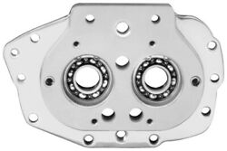 Trap Door Assembly With Exhaust Mount For Small Bearing-2347-7b