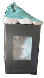 Size 10 - Sia Teal Glow Easter Pack 2021