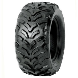 Duro Di-k504hd Dunlop Kt405h Replacement 4 Ply Atv Tire Size 25-10.00-12