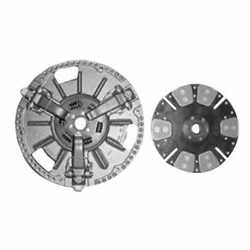 Remanufactured Clutch Unit Compatible With John Deere 2040 2355 2020 2030 1020