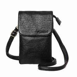 Minicat Roomy Pockets Series Small Crossbody Bags Cell Phone Assorted Colors