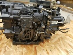 1998 Force Outboard 40hp Powerhead Ready For Installation 150 Psi Across