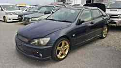 Toyota Altezza Qualitat Modelista 3sge At For Patrs Or All Car Trd Lexus