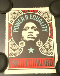 Ships Now Obey Giant Love Project Push Forward Power And Equality 358/500