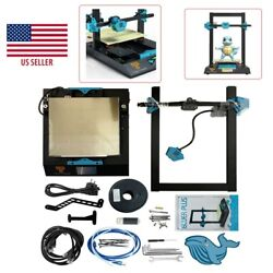 Bluer Plus 3d Printer Power Off Resume Printing Diy Kit 4.3 Inch Touch Screen Us