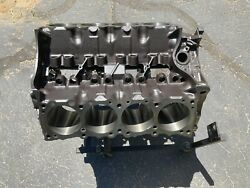 Delivery Available Pontiac 1966 421 Yk Ho Tri Power Block With Crank