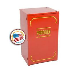 Paragon - 3070910 - Stand Red For 6-8 Oz Professional Series Popcorn Machine