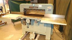 Challenge Champion 305 Mb Paper Cutter With Microcut Jr Programmable Back Gauge