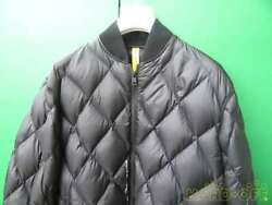 Moncler Fragment Quilted Down Jacket Size Xs