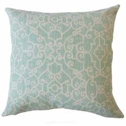 Faigel Animal Print Down Filled Throw Pillow In Twill