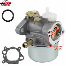 Carburetor Carb For Craftsman 917.375622 917375622 22and039and039 Lawn Mower W/ 625 Series