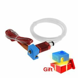 Full Metal J Head 3d Printers Parts And Extruder Hot End Kits For Creality Ender
