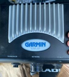 Garmin Gds22 Digital Remote Sounder - No Cables Or Cords Included