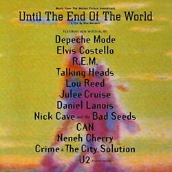 Various Artists-until The End Of The World Vinyl New