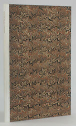 Doves Press Adagio Strouse And Dreyfus C-s Master Craftsman 1969 Paradise Lost