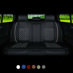 Auto Car Seat Covers Comfortable Full Sets Interior Accessories Universal Fit