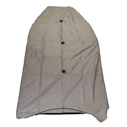 Lund Boat Cockpit Cover 2049608 | 1875 Impact 2012 Ss Dc 199 X 102 Inch