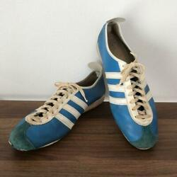 Men 9.0us Adidas Rare Vintage Sneaker Made In West Germany Palma Parma