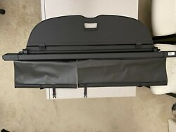 Nissan Murano 2021 New Rear Tonneau Cargo Cover, Part Number 84982-5aa3a